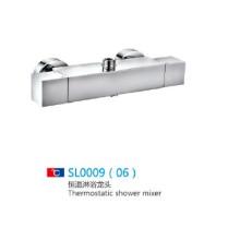 Douche thermostatique de meilleure qualité douche de bain dans la meilleure vente