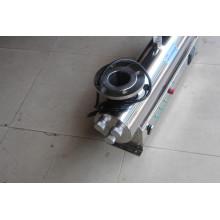 Esterilizador UV de agua para equipos de tratamiento de agua