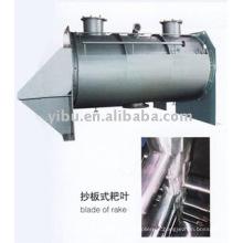 Secador de grano de vacío usado en la alimentación