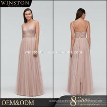 Venda popular vestidos de noite de alta costura