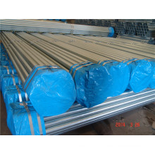 UL FM Galvanized or Painted Fire Fighting Steel Pipes