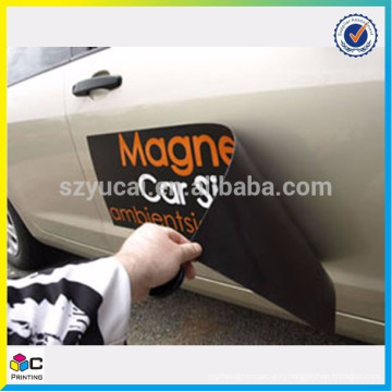 Inexpensive Products superior quality custom soft pvc magnet