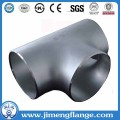Stainless Steel 304/316L Pipe Sch40 Equal Tee