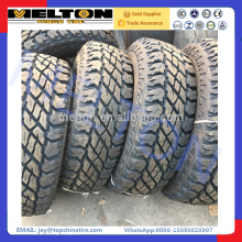 famous brand new 255/85R16 radial truck tyre