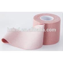 Vendajes adhesivos elásticos quirúrgicos
