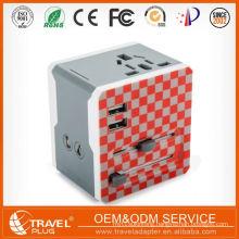Premium Quality Custom Made Skross Travel Adapter