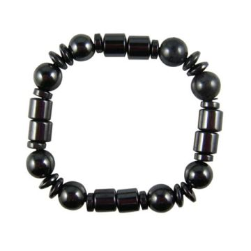 Hot Sale Hematite Bracelet HB0028 For Friendship