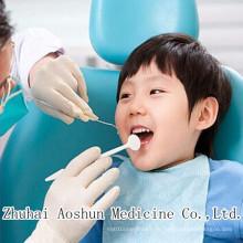 Hochwertige medizinische Einweg-Dental Kits Spiegel für Krankenhaus