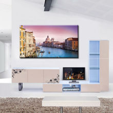 Pintura bonita de Veneza