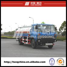 Tanque de combustible en el transporte por carretera (HZZ5163GJY) Conveniente y confiable