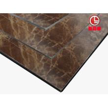 Алюминиевая композитная панель Globond Frsc007