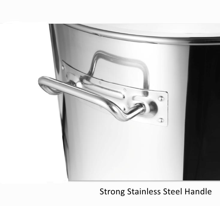 Stock Pot Handle 6