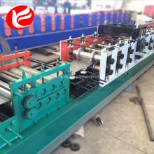 Fenster-Türführungsschienenrollenformer, der Maschine herstellt