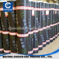 SBS modifizierte Bitumen-Abdichtungsmembran