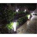 К 2015 году Китай освещение CE Боллард солнечной светодиодный свет для открытый дома Сад Боллард освещения JR-2713