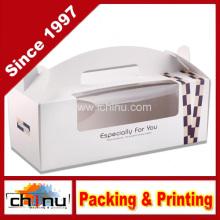 Caja de papel acanalado modificada para requisitos particulares (1170)