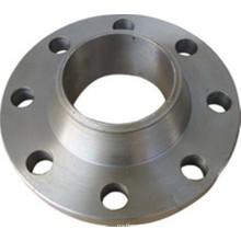 Bride de Wn d'acier au carbone d'ASTM A105