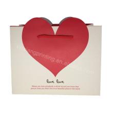 Free Sample!Cardboard Shopping Guangzhou Paper Bag
