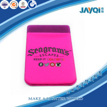 Cell Phone 3M Sticker Card Holder