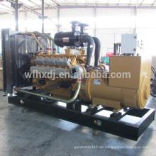 CE 10-1250KVA Generator Kraftwerk