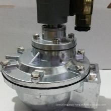 YGHB type low voltage control valve