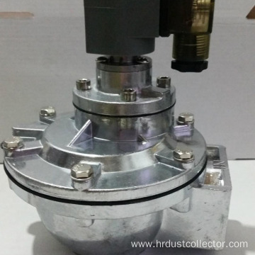 YGHB type low voltage control valve