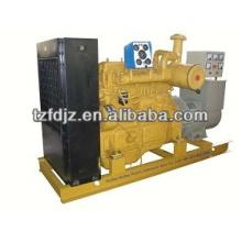 Генератор дизельный 200 кВт SHANGCHAI наборы товар в наличии