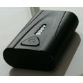 Beheizte Snowmobile Handschuhe Batterie 3v 5200mAh (AC254)