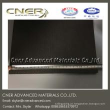 3 K Espessura15mm 16mm 17mm 18mm 19mm 20mm bloco de fibra de carbono / placa