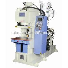 Máquina de moldagem por injecção de tipo c 55t para tomada pvc, conector