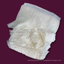 almohadilla protectora y limpiadora para personas mayores