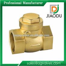 factory price various brass valve body