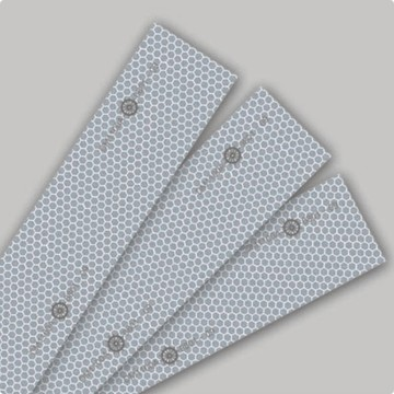 Anti Splash Solas Approved Retro Reflective Tape