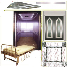 High Quality Bed Lift with Machine Roomless