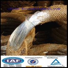 Fil galvanisé usine en Chine produit ces produits