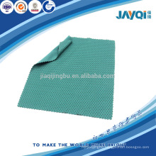 Best-selling microfiber silicon cleaning cloth