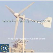 aerogenerador de alta calidad portátil 150W