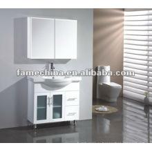 Австралийский стандарт White Gloss MDF Vanity Vanity