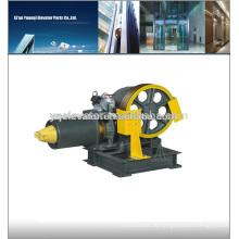 Aufzug Getriebe Traktionsmaschine DC110 Bremsspannung, 1.6m - s YJ160