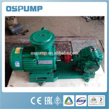Best selling oil gear pump