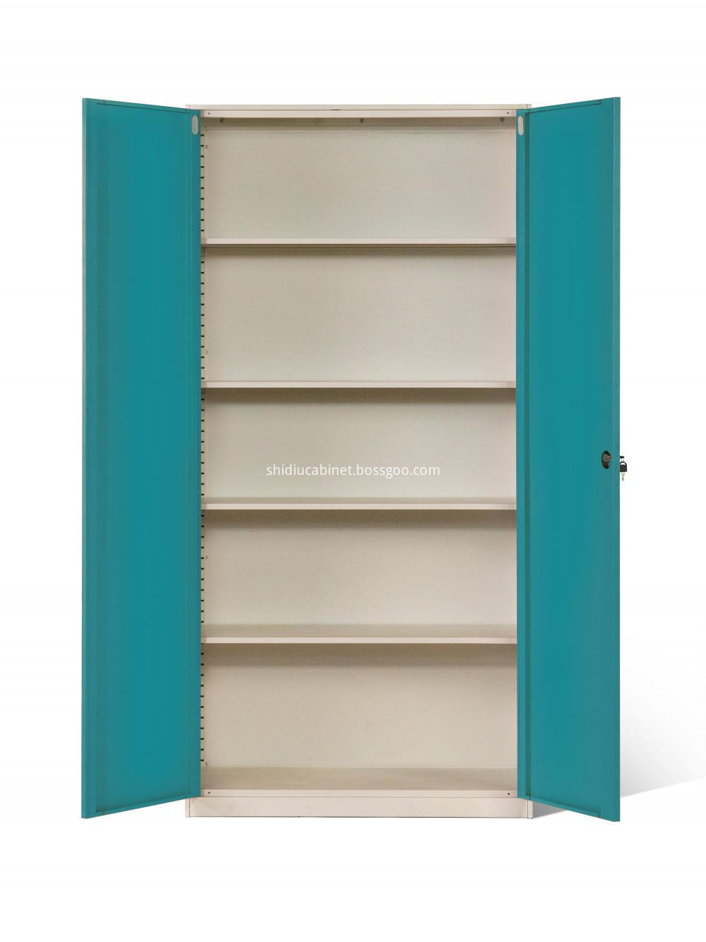 Narrow Frame File Cabinet