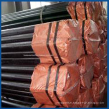 Résistance à la chaleur du tube en acier sans soudure a335-p22