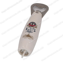 Muziekflesopener, Talking Bottle Opener, Promotie Opener