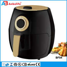 Anbolife wie auf TV-Luftfritteuse gesehen 110V 60Hz schattierter Polmotor für Luftbefeuchter, Heizlüfter, Luftfritteuse