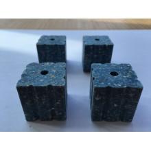 Raticide/rat poison brodifacoum 0.005% wax blocks