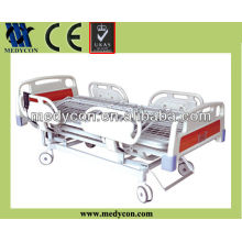 BDE507 five functions ABS eletric turnable bed