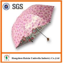 Geschenk Hangzhou Fashion Lace UV Schutz Sonne Luxus Regenschirm in Hangzhou