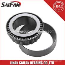Hot Sale SAIFAN NSK Rolamento de rolos 30218 Rolamentos de rolos cônicos 30218 Tamanhos 90 * 160 * 33mm