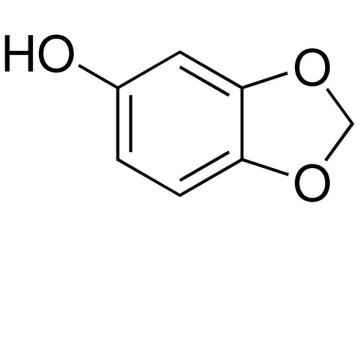 3, 4- (methylenedioxy) Phenol CAS No. 533-31-3 Antioxidants