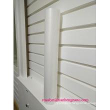 Светопрозрачные пленки белые PP для Термоформуемой вакуумной упаковке 1.5 мм